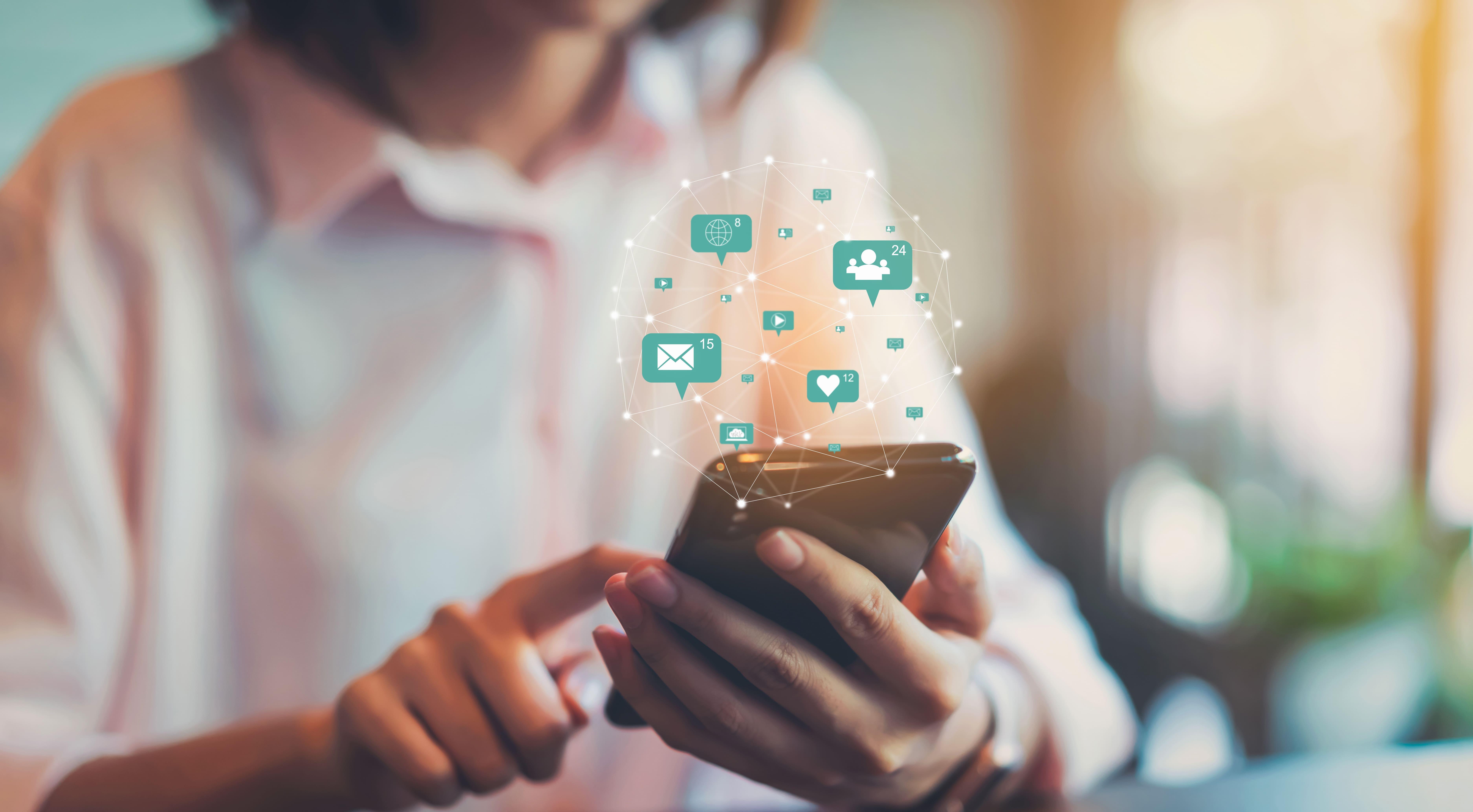 Impactos da tecnologia nas relações de trabalho: o monitoramento virtual