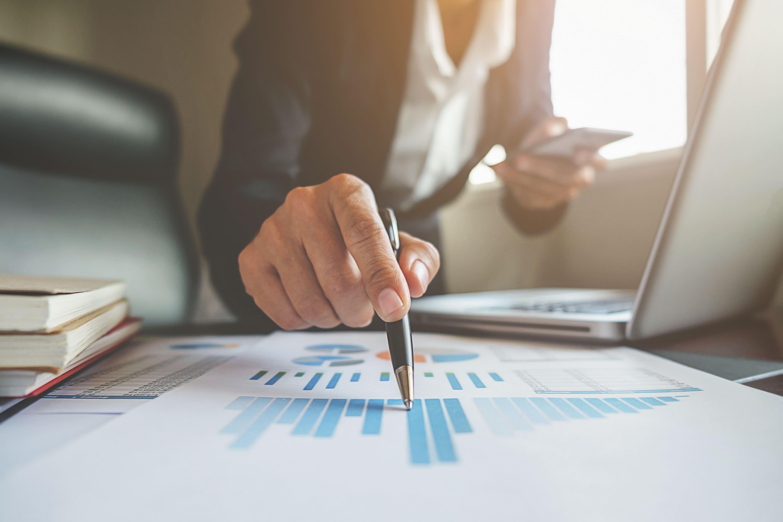 Contratando uma Consultoria Financeira Para Pequenas Empresas – O Que Saber?