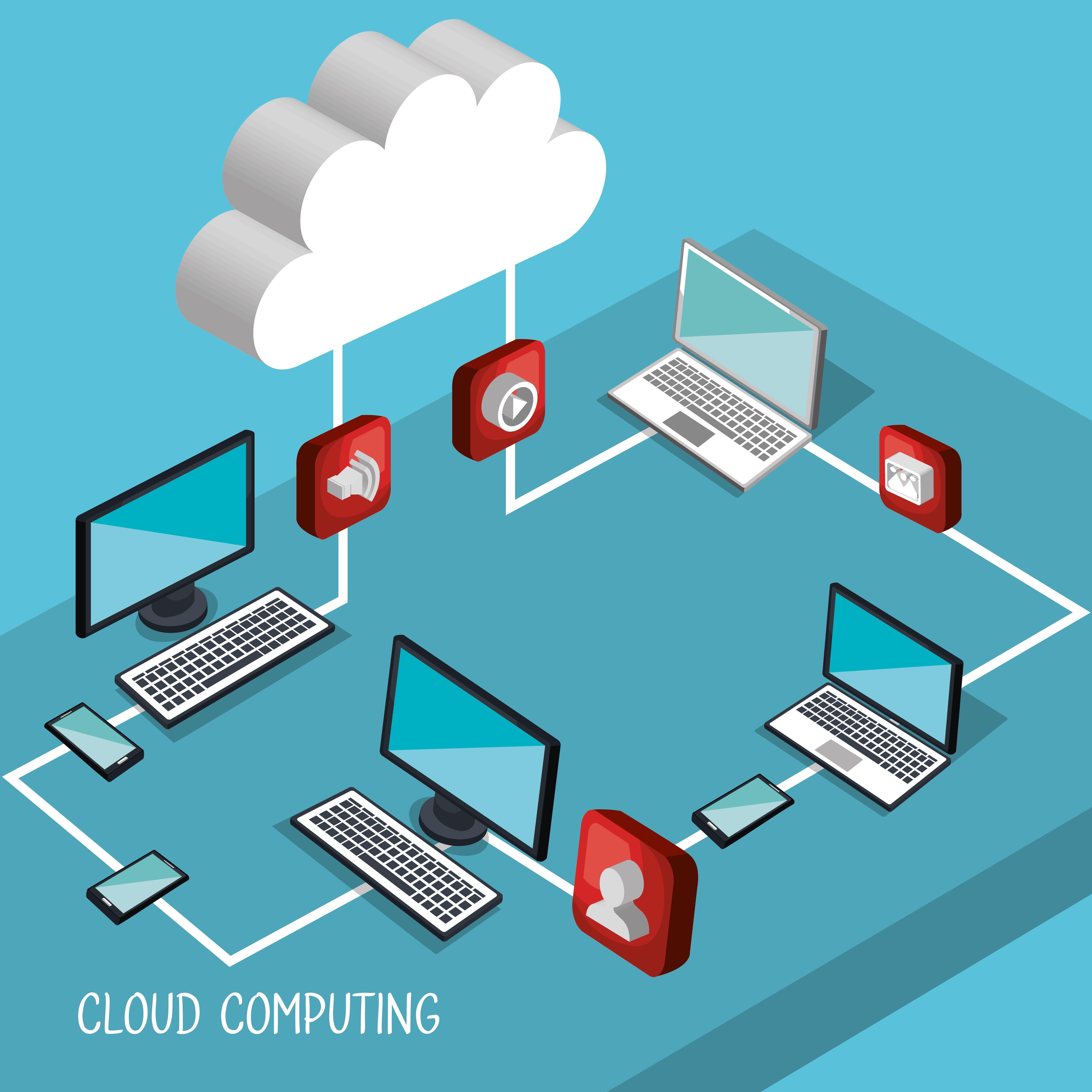Sistema em nuvem é seguro? Saiba os principais benefícios